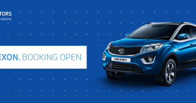 Tata Nexon, Pre-Booking Open In Hamrobazaar!!!