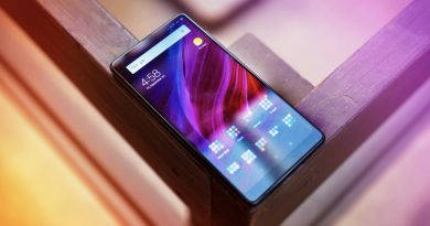 Xiaomi Mi Mix 2 launched in Nepal