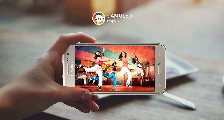 Samsung Galaxy J2 2017 4G launched in Nepal – Hamrobazar Blog