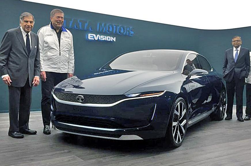 Tata S E Vision Concept At Geneva Hamrobazar Blog