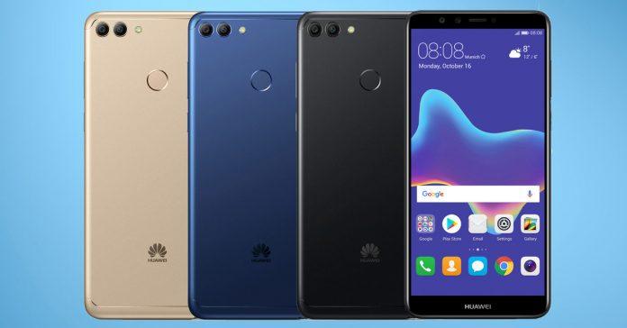 Huawei-Y9-2018
