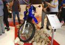 Yamaha Launches XTZ 125 at NADA Auto Show 2018