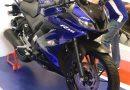 Yamaha R15 V3 Launched at NRs. 4.17 Lakhs