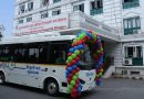 Sajha Launches Electric Buses in Nepal!