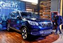 Mahindra Alturas to Launch Soon in India