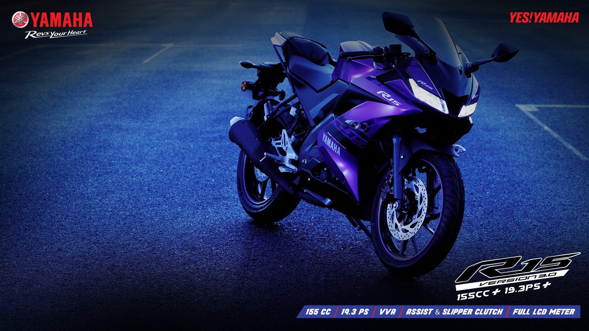 Yamaha R15 V3 Launched In Nepal Hamrobazar Blog