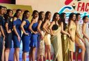 Yamaha Face of Fascino program with Miss Nepal 2019 contestants