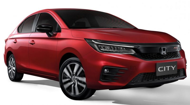 All new BS-6 Honda City launches in India