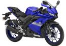 BS-6 emission norms annexed in Yamaha YZF-R15 Version 3.0
