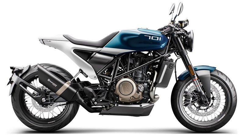Husqvarna motorcycles soon to be seen in Nepal