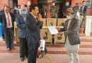 Honda supports Nepal Government to fight against COVID-19