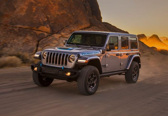 2021 jeep Wrangler launch in India