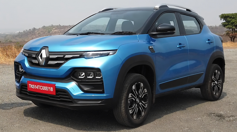 Renault Kiger Price in Nepal: Know Spes and Other Details