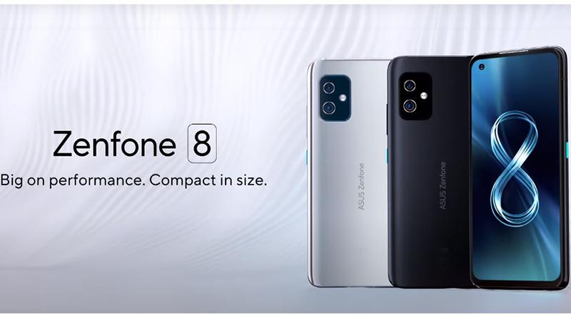 asus zenfone 8 price in nepal