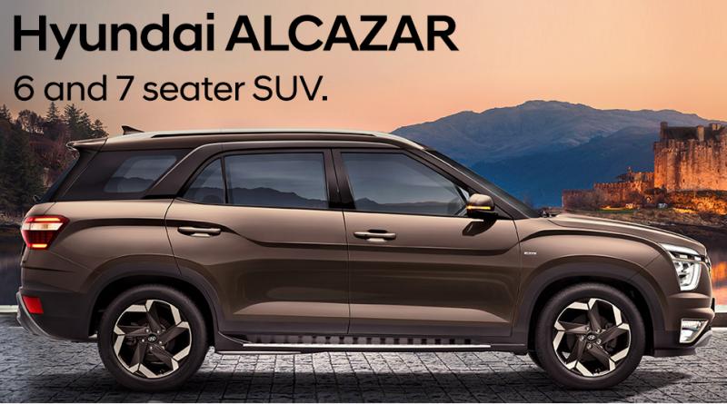 Hyundai Alcazar price in Nepal