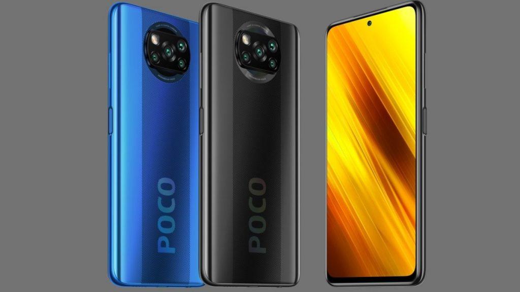 Xiaomi Poco X3 price in Nepal