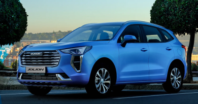 Great Wall Motors' Haval Jolion | Price and specifications
