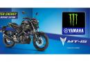 Yamaha MT-15 MotoGP Edition launched