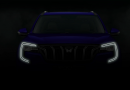 Mahindra XUV700 unveiled in India