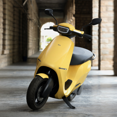 ola electric scooter price in nepal