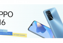 Oppo A16 launched in Nepal | Price and specifications