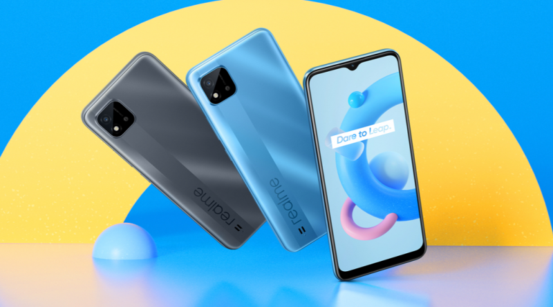 Realme C20 launched in Nepal | Price and specifications